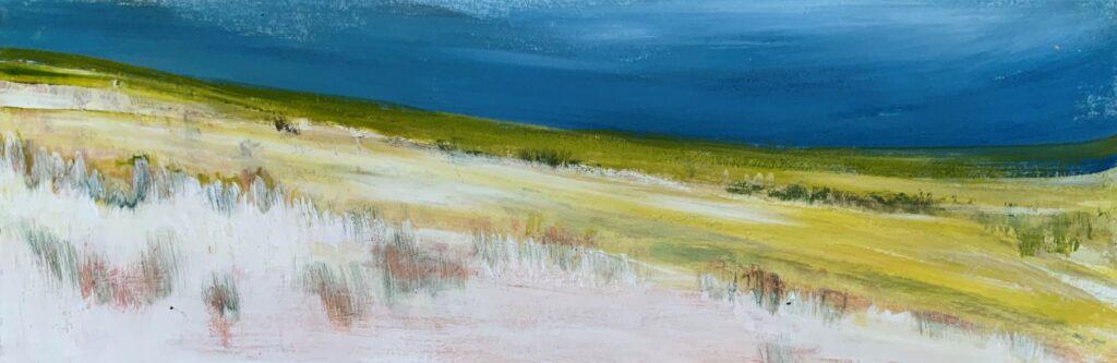 Landscape 1 by Sue Burgess
